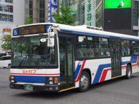 [じょうてつバス]札幌200か10-63