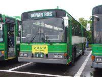 [道南バス]札幌22か31-91