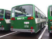 札幌22か31-91リア