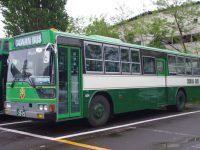 [道南バス]札幌200か33-15