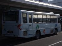 鹿児島22き・730リア