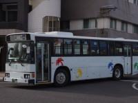 鹿児島200か・968フロント