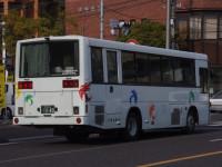 鹿児島22き10-40リア