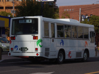 鹿児島200か10-94リア