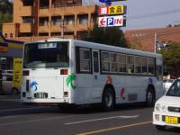鹿児島200か10-12リア