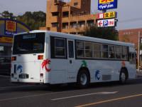 鹿児島200か10-32リア