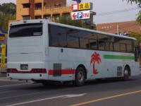 鹿児島22き10-75リア