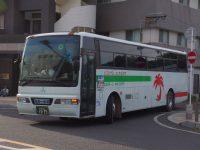 鹿児島22き10-75フロント