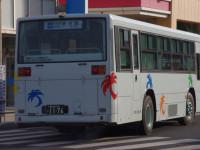 鹿児島200か11-76リア