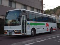 鹿児島22き10-72フロント