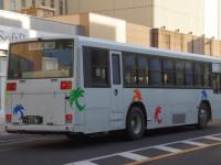 鹿児島200か11-94リア