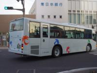 鹿児島200か13-52リア