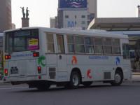 鹿児島200か10-95リア