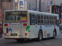 鹿児島200か10-10リア