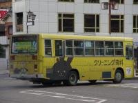 土浦22あ20-34リア