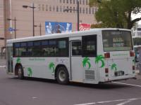 鹿児島200か14-85リア