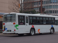 鹿児島200か13-53リア