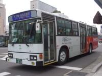 鹿児島22き・928フロント