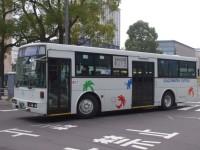 鹿児島22き・・81フロント