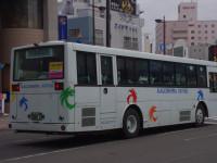 鹿児島22き・・81リア