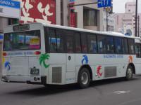 鹿児島22き・445リア