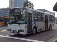 鹿児島200か・990フロント