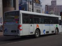 鹿児島22き・261リア