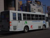 鹿児島200か10-96リア
