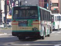 鹿児島22き・635リア