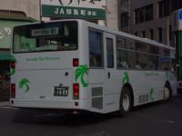 鹿児島200か14-09リア