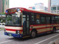 [福島交通]いわき200か・451