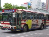 福島22か21-55フロント