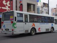 鹿児島200か11-85リア