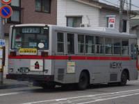 長岡22か12-38リア