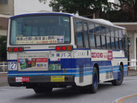 沖縄22き・210リア